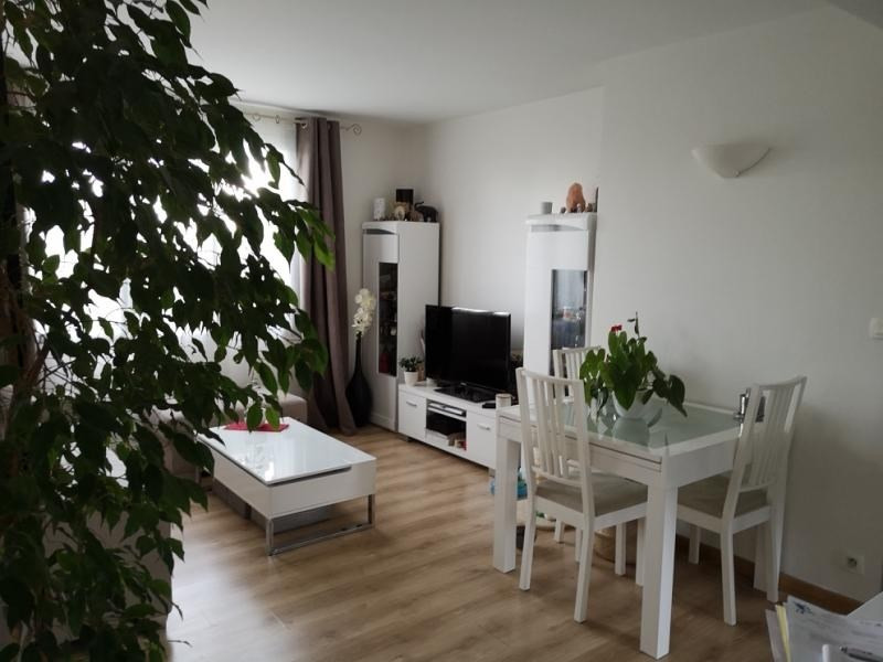 Sale apartment Champigny sur marne 198700€ - Picture 2