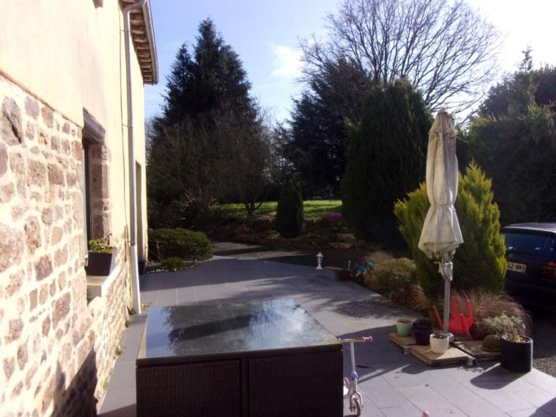 Sale house / villa Becherel 181900€ - Picture 12