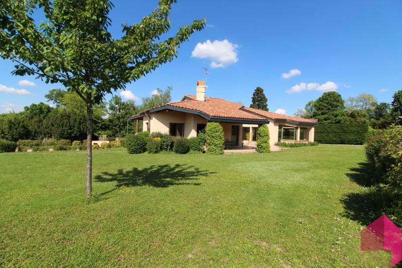 Deluxe sale house / villa Quint fonsegrives 898000€ - Picture 1