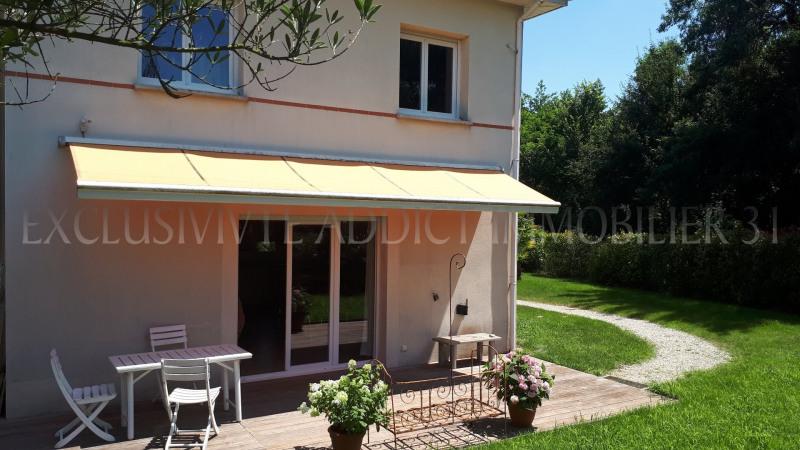 Vente maison / villa Secteur montrabe 329000€ - Photo 3