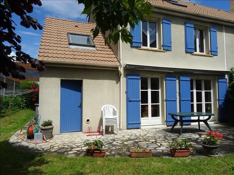 Sale house / villa Antony 539000€ - Picture 1
