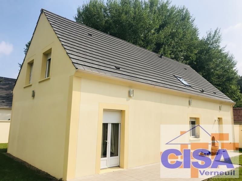 Vente maison / villa Laigneville 262000€ - Photo 9