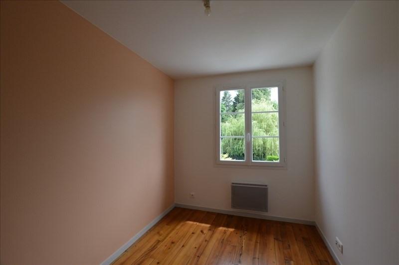 Sale apartment St palais 133500€ - Picture 8