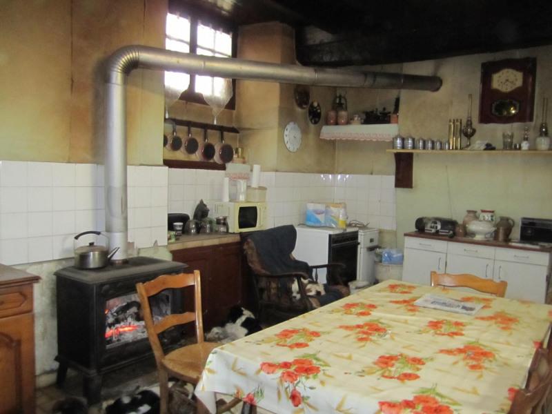 Vente maison / villa Blanzac 177000€ - Photo 3