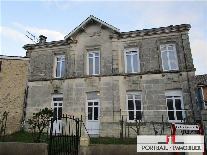 Rental house / villa St paul 572€ CC - Picture 1