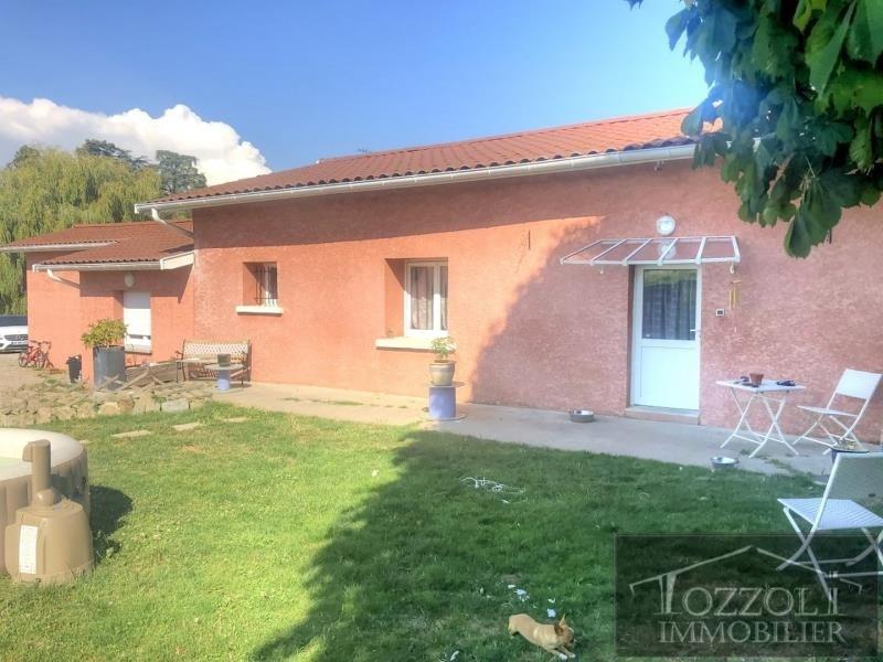 Vente maison / villa St quentin fallavier 290000€ - Photo 2