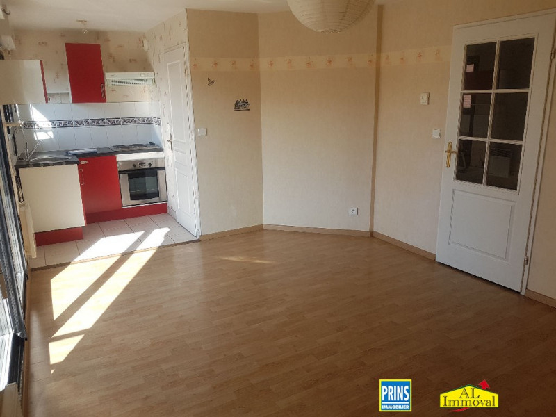 Vente appartement Aire sur la lys 108 900€ - Photo 3