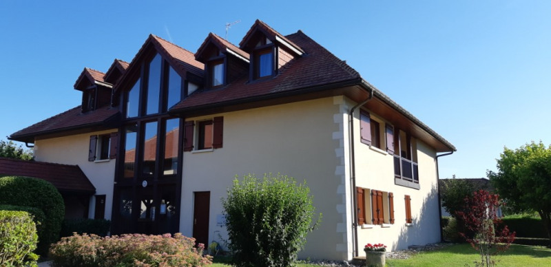 Vente appartement Ornex 230000€ - Photo 2
