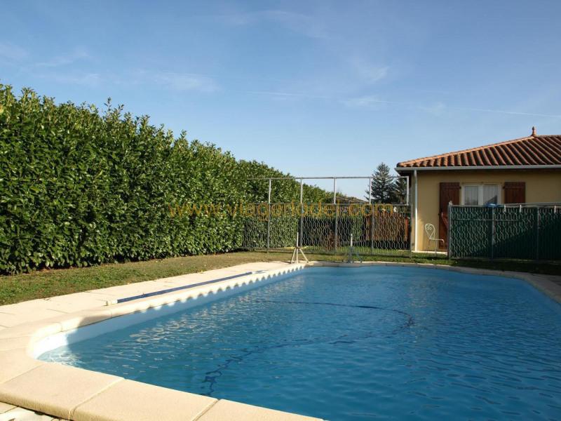 Vendita nell' vitalizio di vita casa Satolas et bonce 160000€ - Fotografia 3