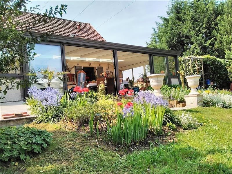 Vente maison / villa Vendin le vieil 280800€ - Photo 3