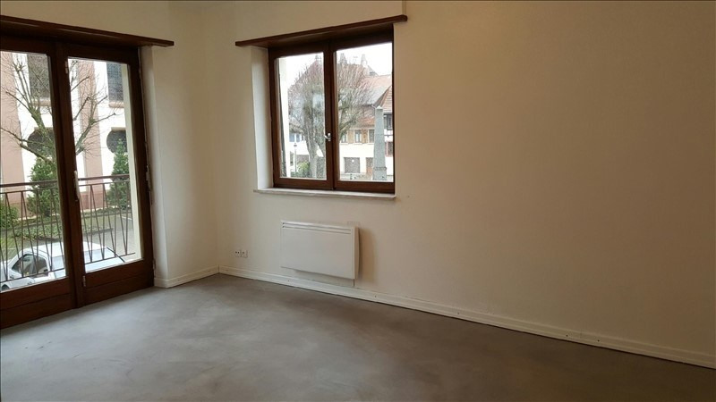 Location appartement Lauterbourg 640€ CC - Photo 1