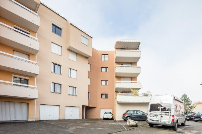 Vente appartement Echirolles 95 000€ - Photo 3
