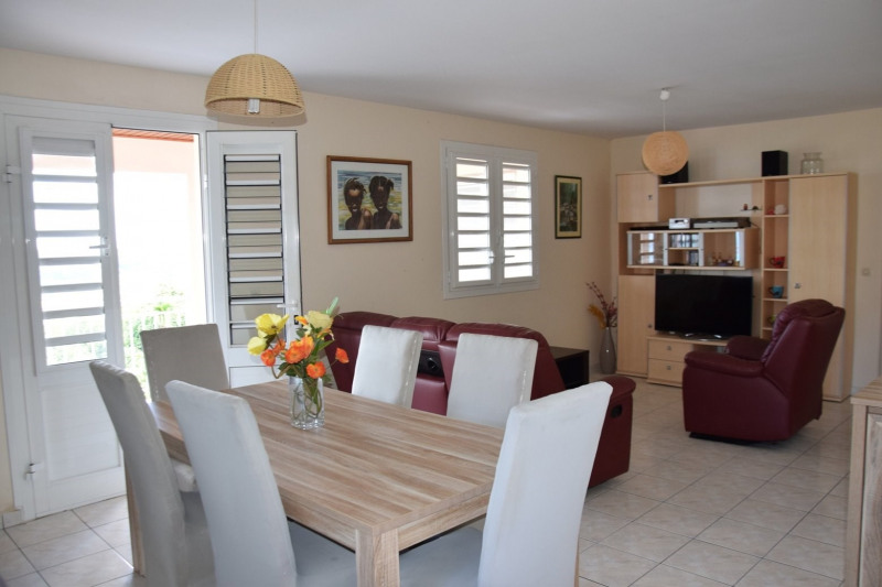 Vente maison / villa Les trois ilets 522500€ - Photo 3