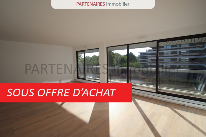 Vente appartement Le chesnay 653 000€ - Photo 1