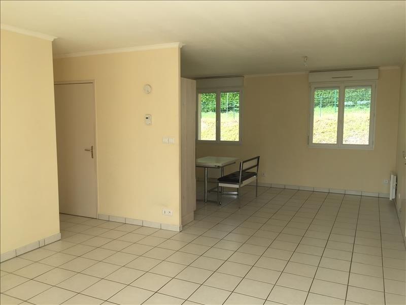 Vente maison / villa Vitre 127200€ - Photo 3