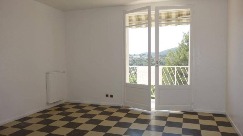 Locação apartamento Toulon 745€ CC - Fotografia 2