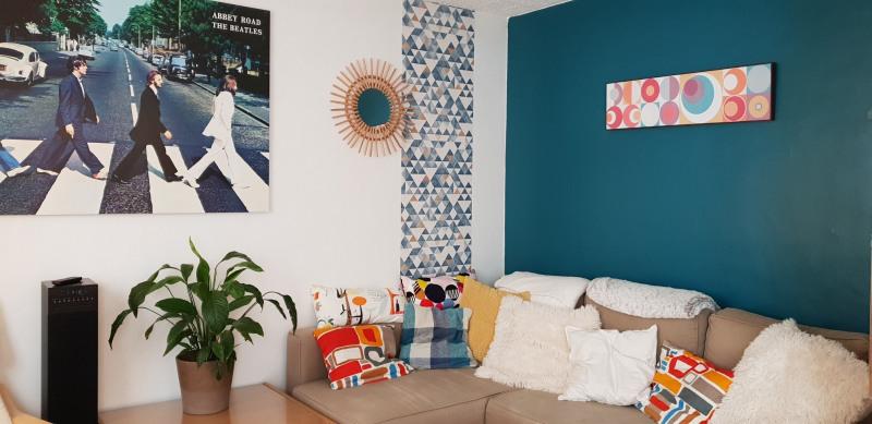 Sale apartment Le plessis-robinson (92350) 274000€ - Picture 1