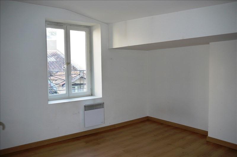 Sale apartment Vienne 109000€ - Picture 4