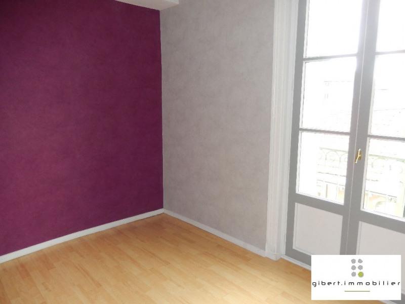 Rental apartment Le puy en velay 485€ CC - Picture 6