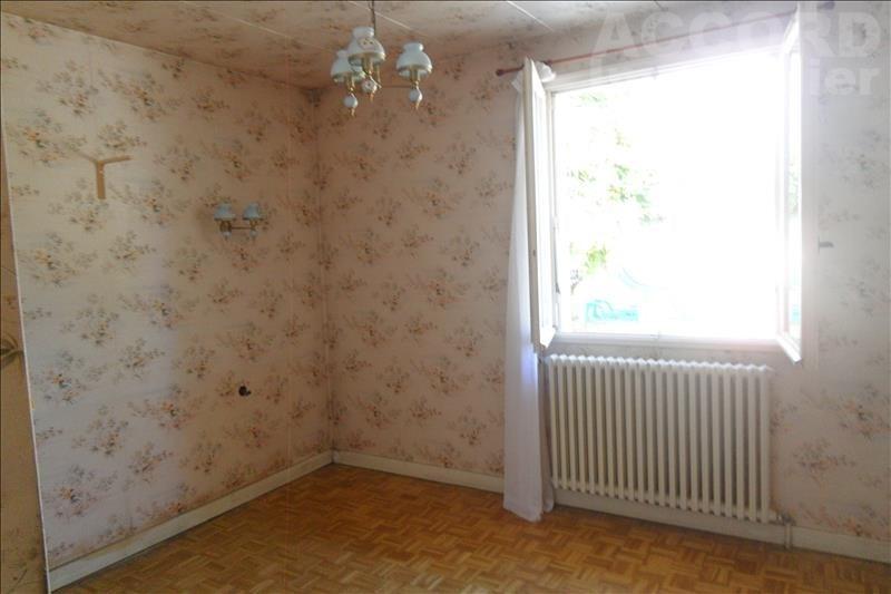 Sale house / villa Mergey 109500€ - Picture 6