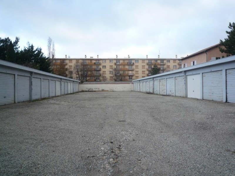 Rental parking spaces Villeurbanne 70€ CC - Picture 1