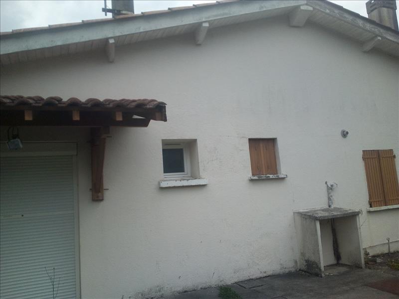 Vente maison / villa Merignac 222600€ - Photo 1
