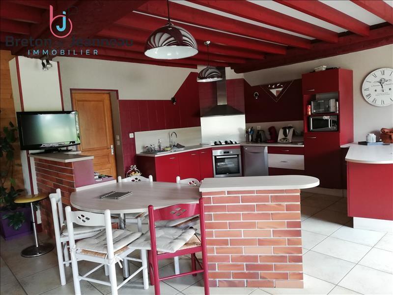 Sale house / villa Argentre 286000€ - Picture 2