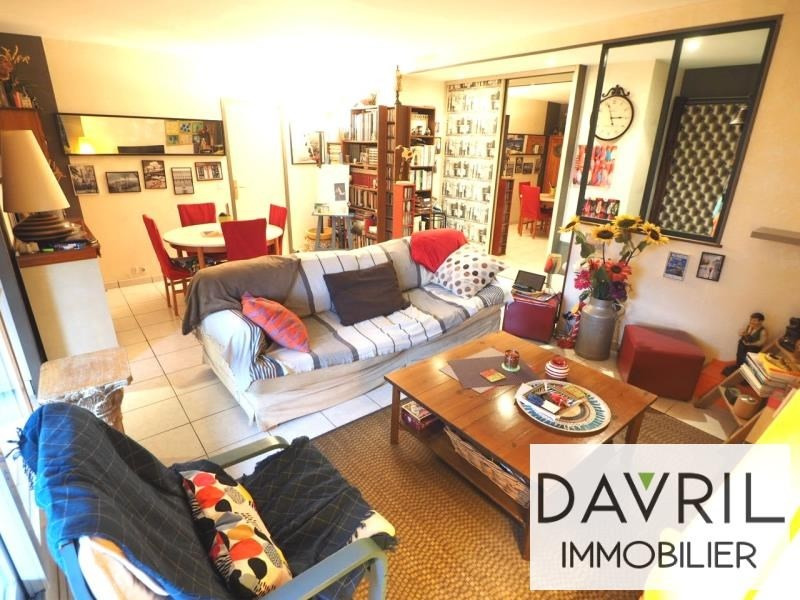 Vente appartement Eragny 179500€ - Photo 4