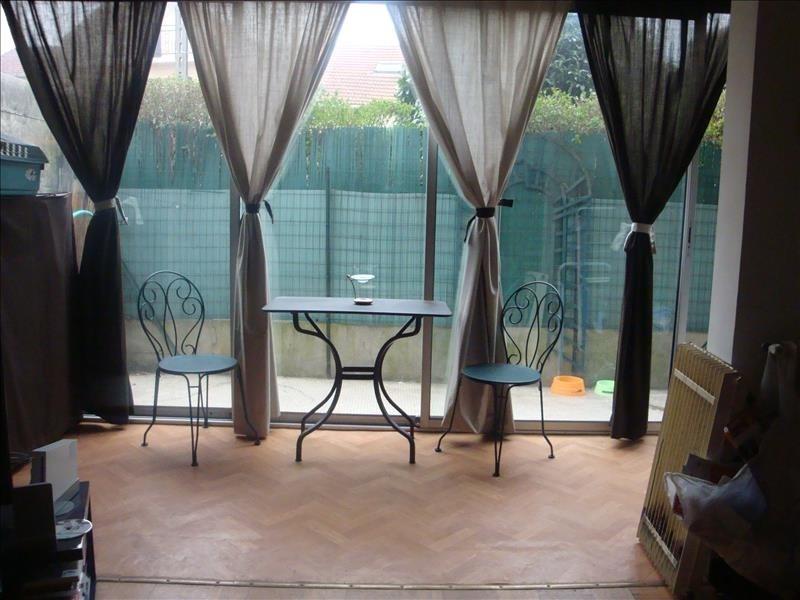 Sale apartment Montreuil 171000€ - Picture 1