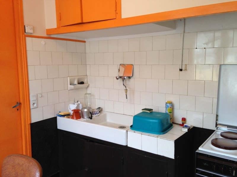 Sale house / villa Labastide-rouairoux 59000€ - Picture 4