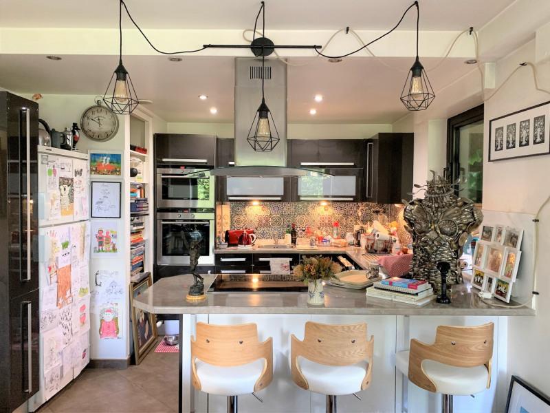 Sale apartment Enghien-les-bains 580000€ - Picture 6