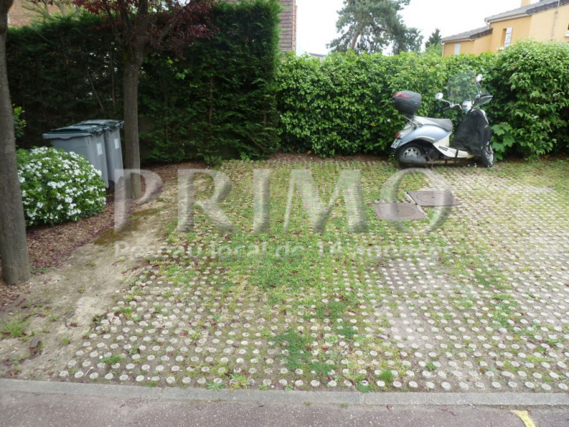 Vente parking Le plessis robinson 12000€ - Photo 2