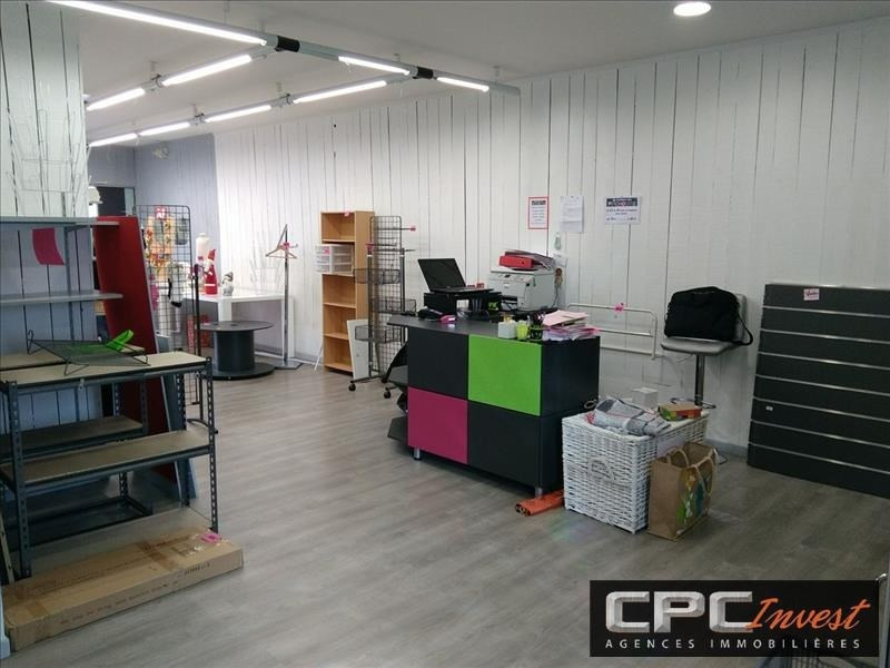 Location local commercial Oloron ste marie 430€ HT/HC - Photo 1