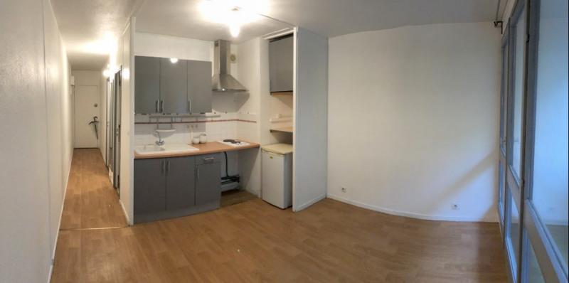 Sale apartment Aix en provence 115000€ - Picture 2