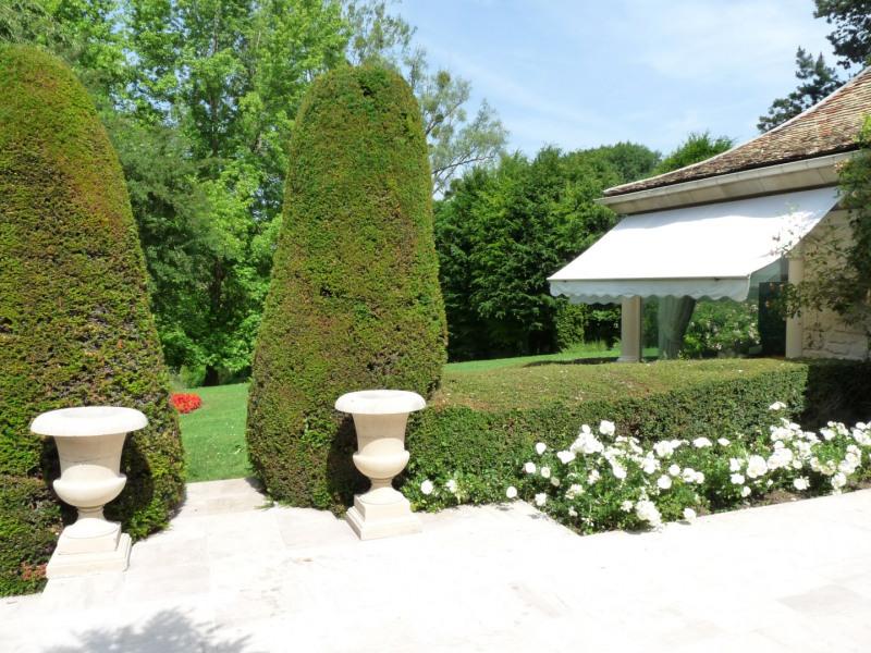 Sale house / villa Saint-nom-la-bretèche 4200000€ - Picture 6
