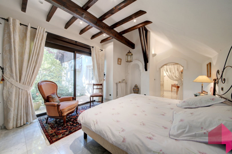 Vente de prestige maison / villa Montastruc-la-conseillere 600000€ - Photo 4