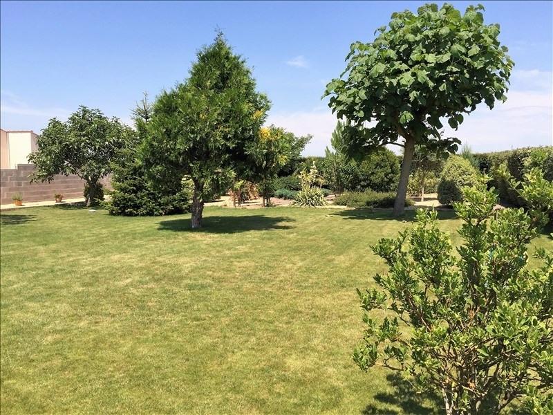 Deluxe sale house / villa Jard sur mer 465000€ - Picture 5