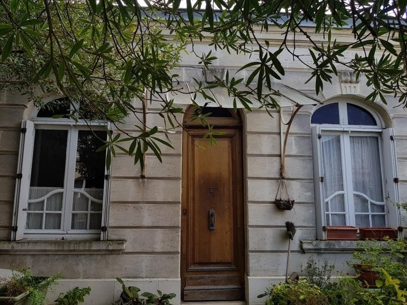 Vente maison / villa Talence 380 000€ - Photo 1