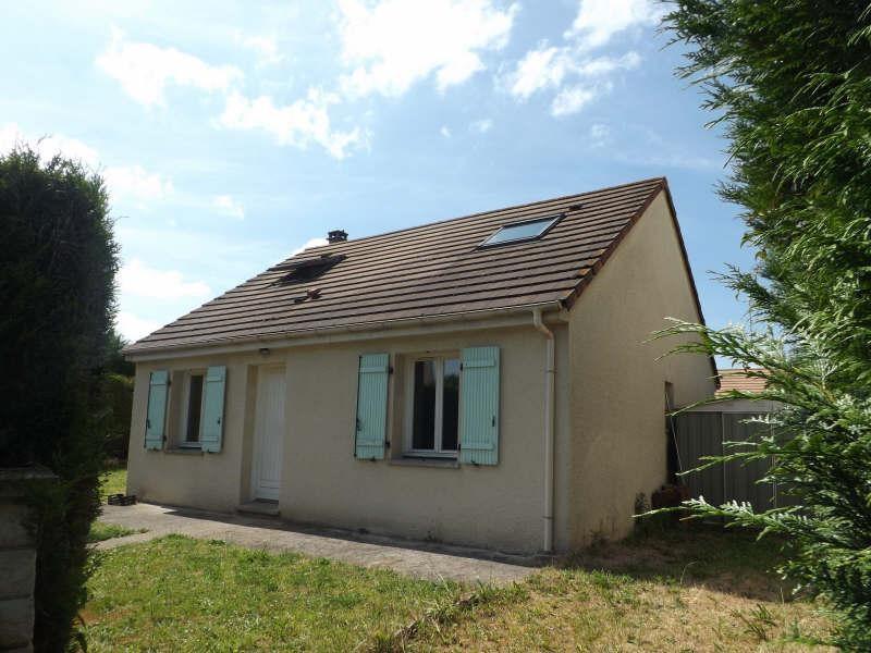 Vente maison / villa Val de reuil 139900€ - Photo 12