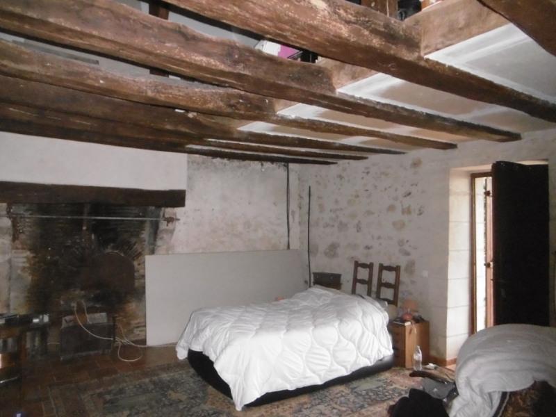 Sale house / villa Villedieu le chateau 212000€ - Picture 7