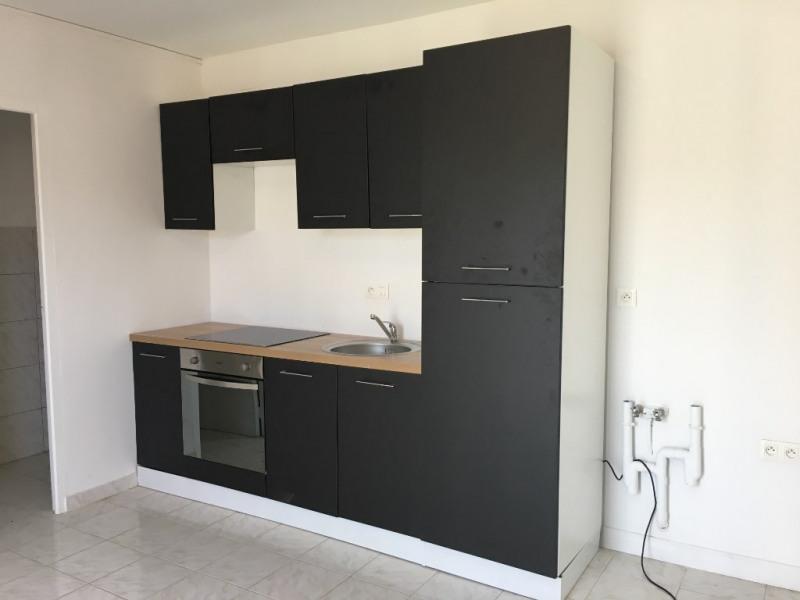 Location appartement Pouillon 398€ CC - Photo 4