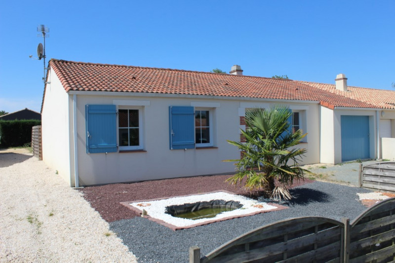 Vente maison / villa Froidfond 164200€ - Photo 5