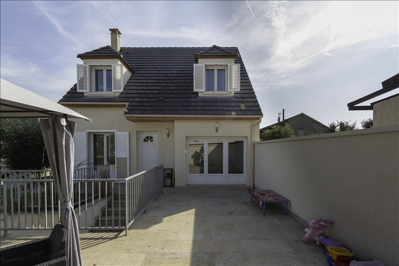 Sale house / villa Orly 460 000€ - Picture 2