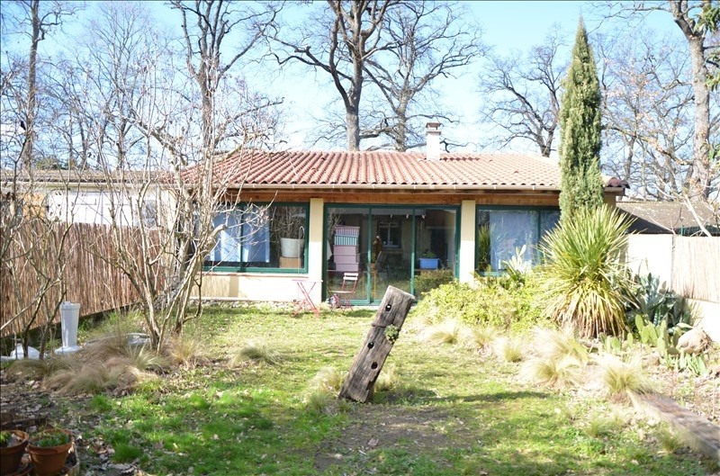 Vente maison / villa Toulouse 424 000€ - Photo 8