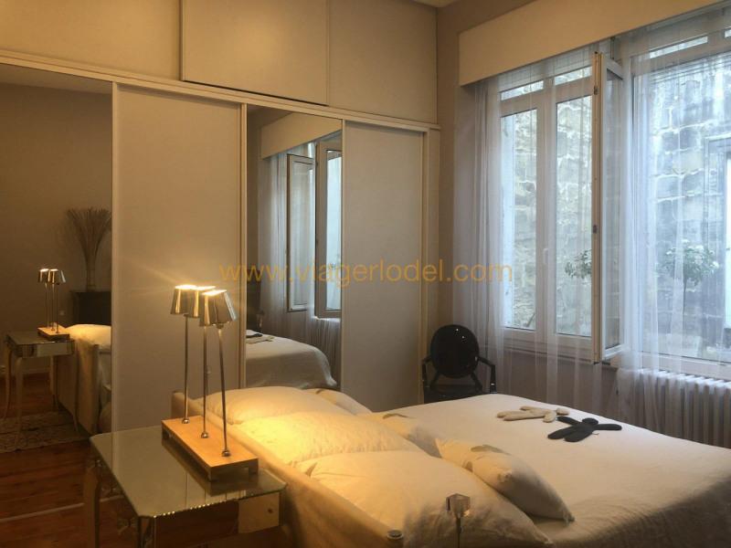 Vendita nell' vitalizio di vita appartamento Bordeaux 845000€ - Fotografia 7
