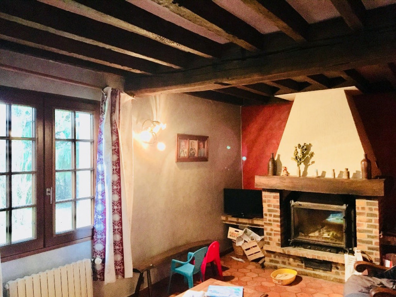 Sale house / villa Rainvillers 268000€ - Picture 4
