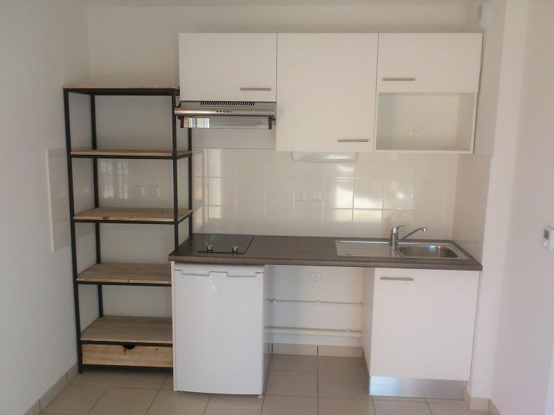 Rental apartment Pibrac 530€ CC - Picture 4