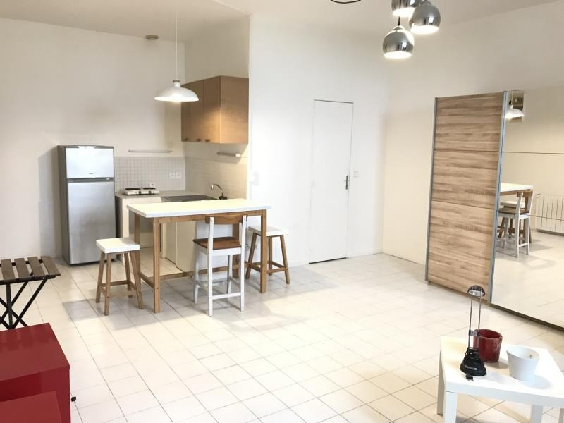 Sale apartment Leuville sur orge 139 650€ - Picture 1