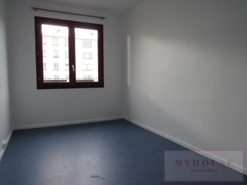 Vente appartement Bagneux 270000€ - Photo 6