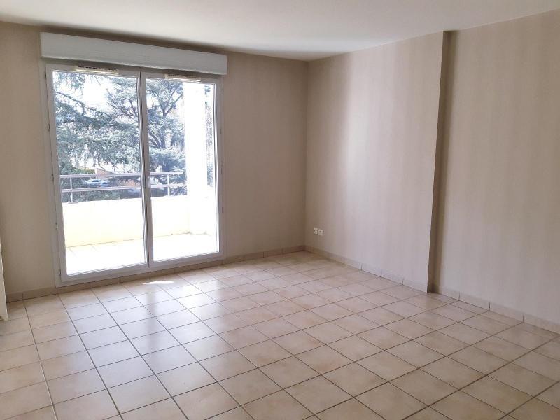 Location appartement Villefranche sur saone 729,92€ CC - Photo 1